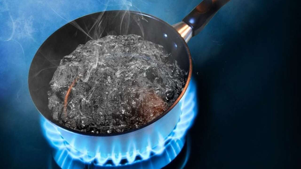 Estherwood issues boil water advisory