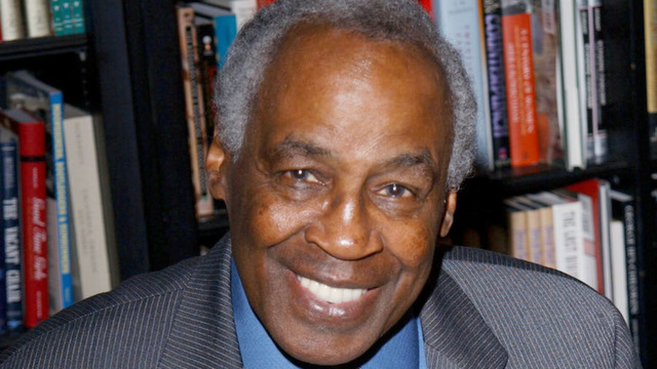 'Lion King' actor Robert Guillaume dies at age 89