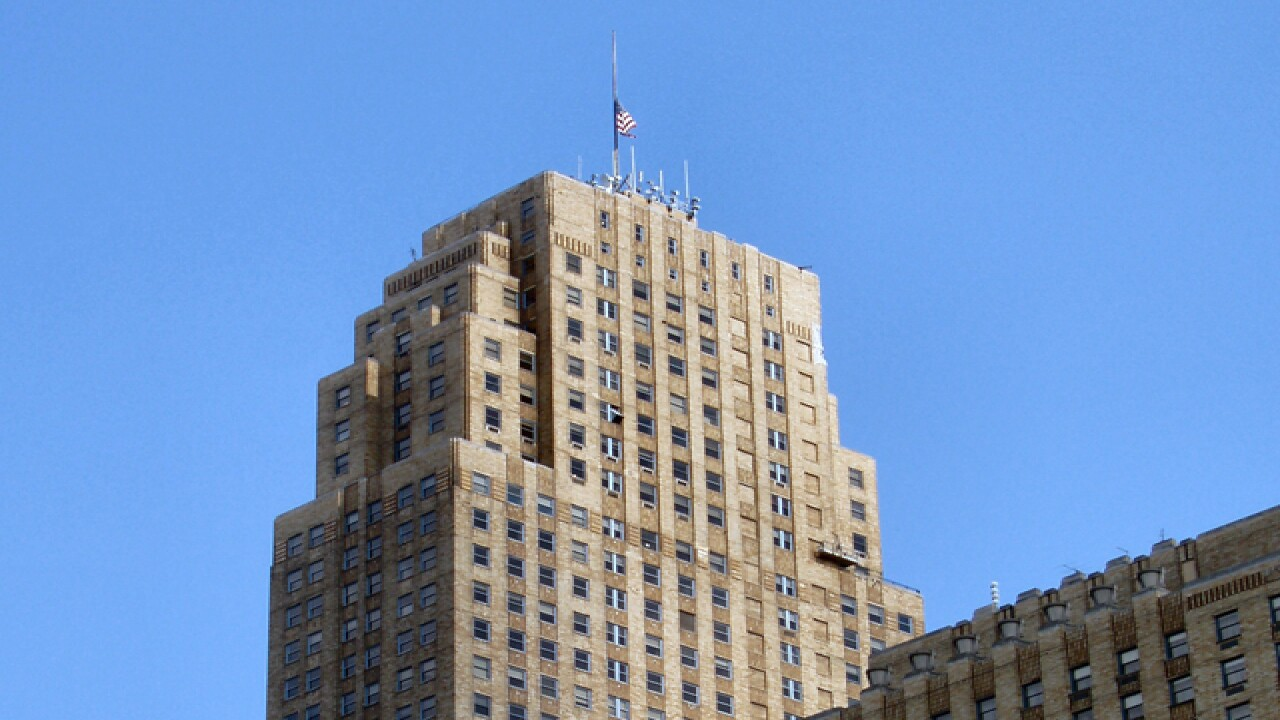 Tower of Power: Meet Carew Tower's new owner