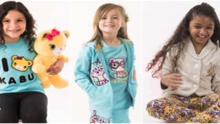 Build-A-Bear Now Has Kids' Apparel, And It's Super Cute