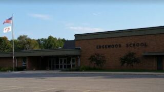 Anderson elementary school closed for mold