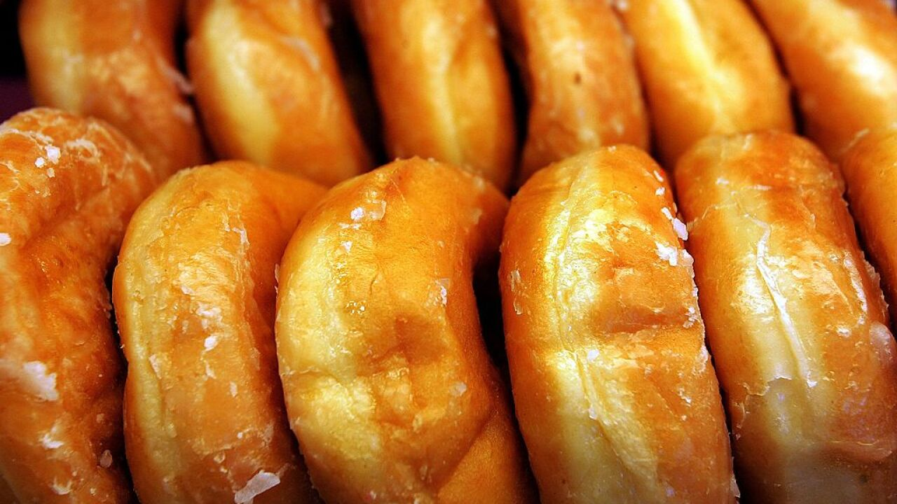Sweet! It's National Donut Day. Here's where to find national deals