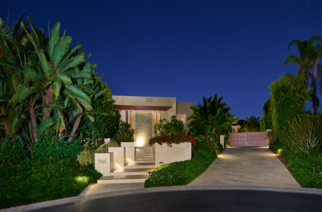$9,950,000 Fairbanks Ranch home for sale