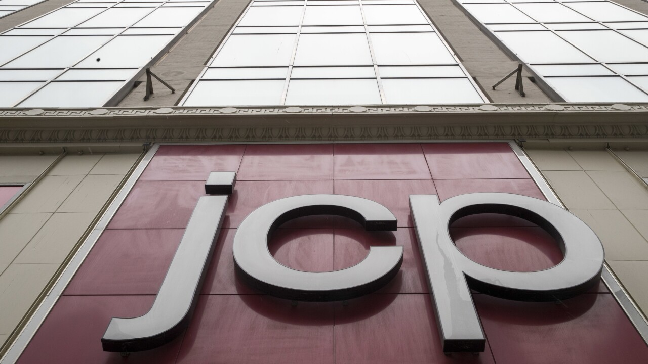 Pandemic claims yet another retailer: J.C. Penney