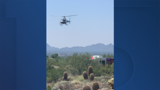 hikers rescued scottsdale fd.png