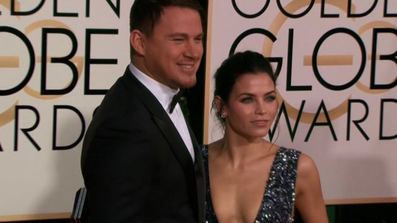 Channing Tatum and Jenna Dewan Tatum announce separation