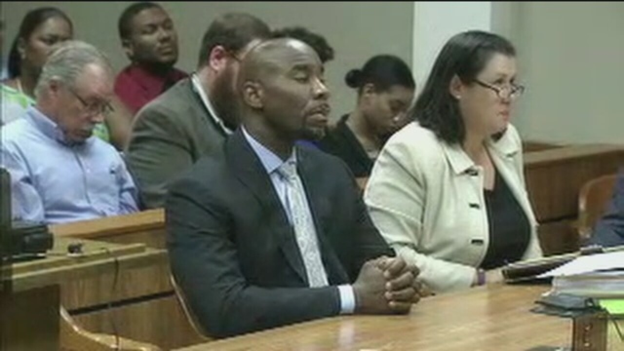 LIVE: Hearing scheduled for Mateen Cleaves