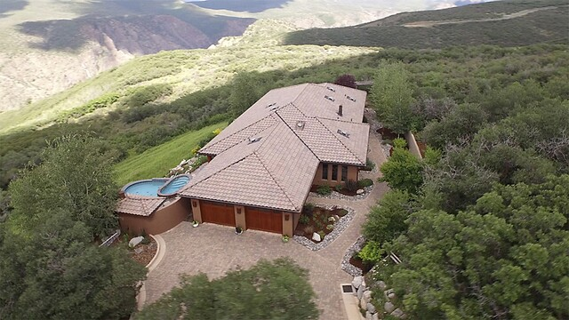 GALLERY: For $5.5M you can live inside a national park
