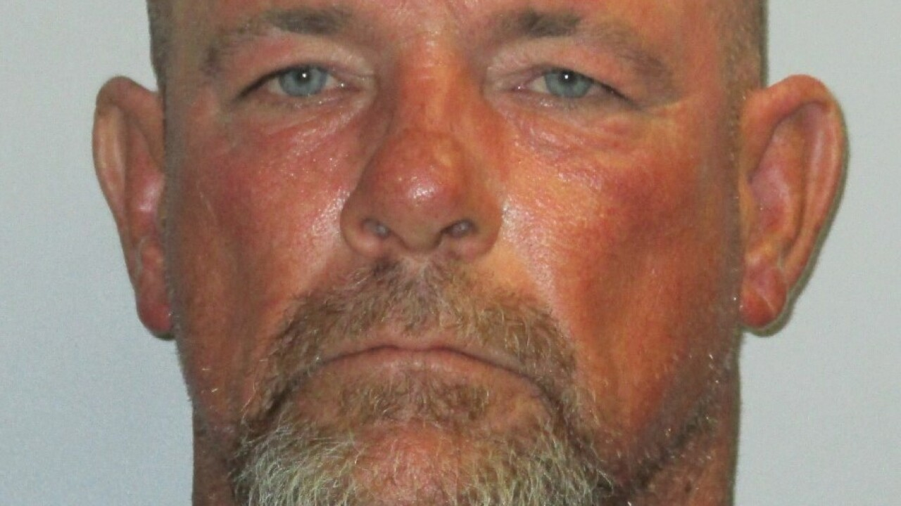 Sierra Vista police arrested a man on charges including domestic violence and theft.  Police investigated a home in the 100 block of North First Street. They say 55-year-old Robert Makowski drove away. Police arrested him at his home in the 7000 block of East Palo Alto.
