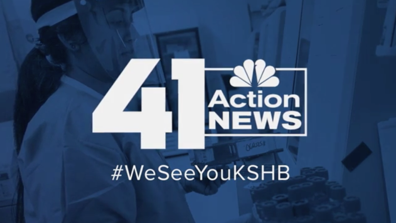 We See You KSHB