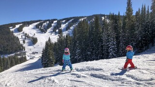 Forest Service authorizes Vail Mountain expansion project