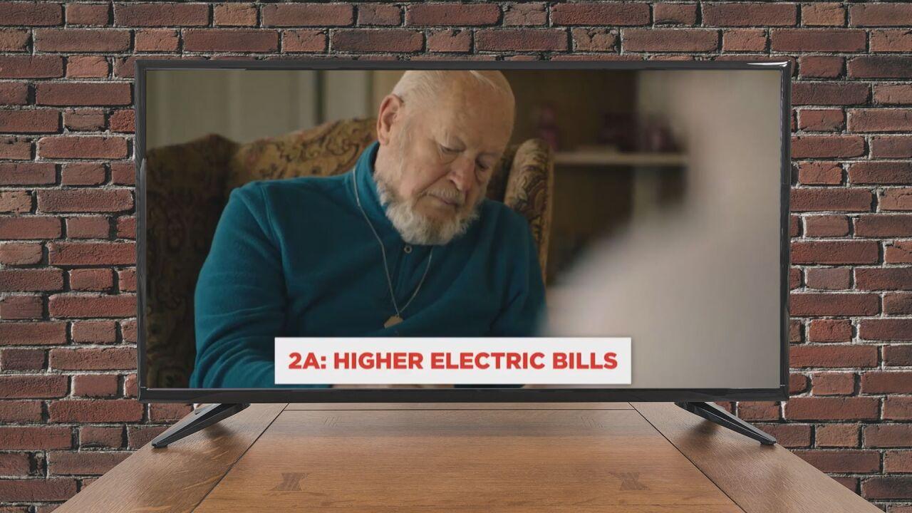 Ad: Electric Bills
