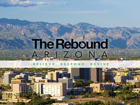 THE REBOUND AZ