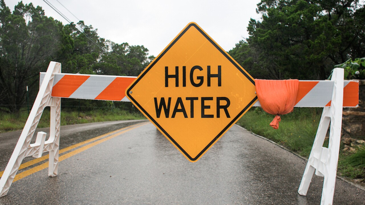 Flooding could cause Virginia dam to break; evacuations underway in Lynchburg