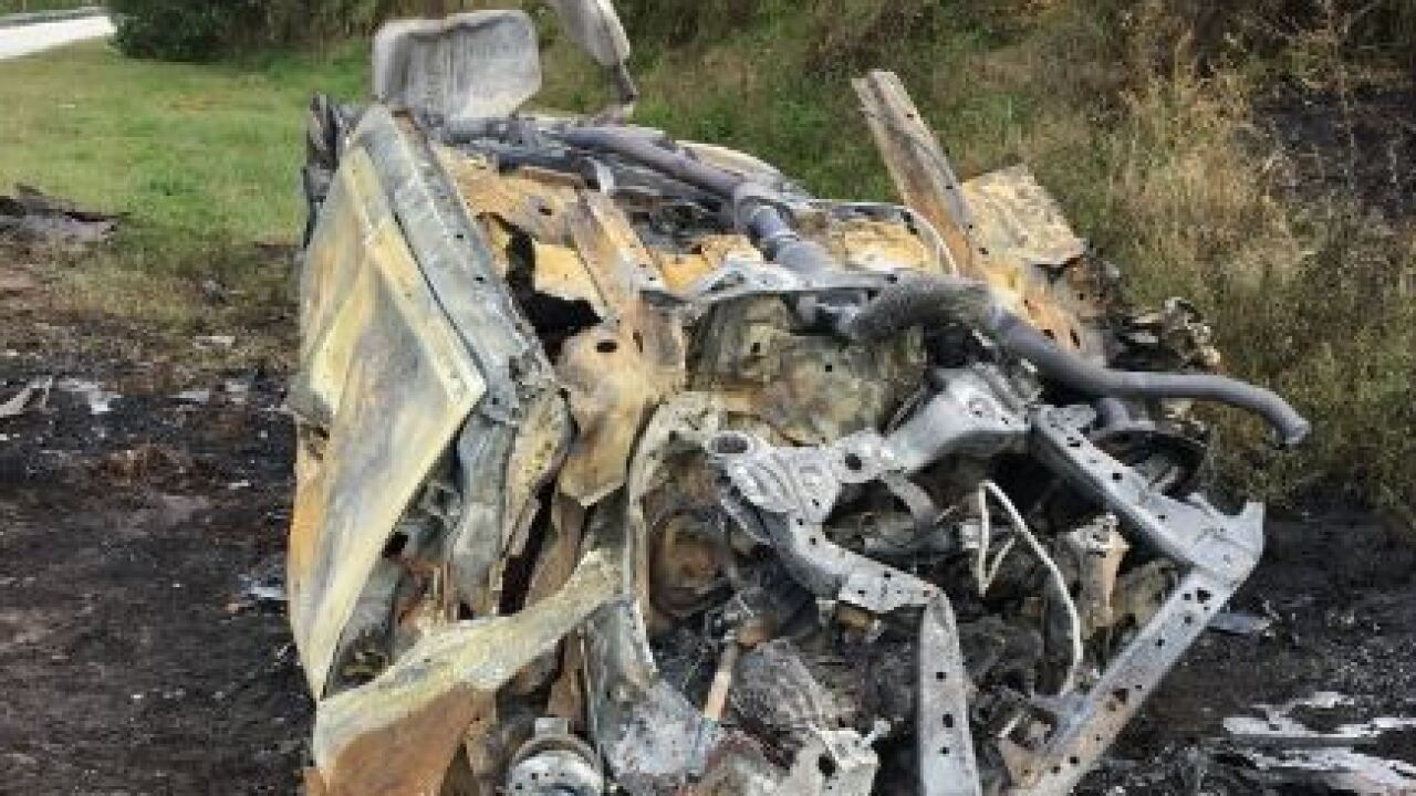 highlands fatal crash