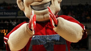 Husker fans look forward to next year's season following loss to Iowa