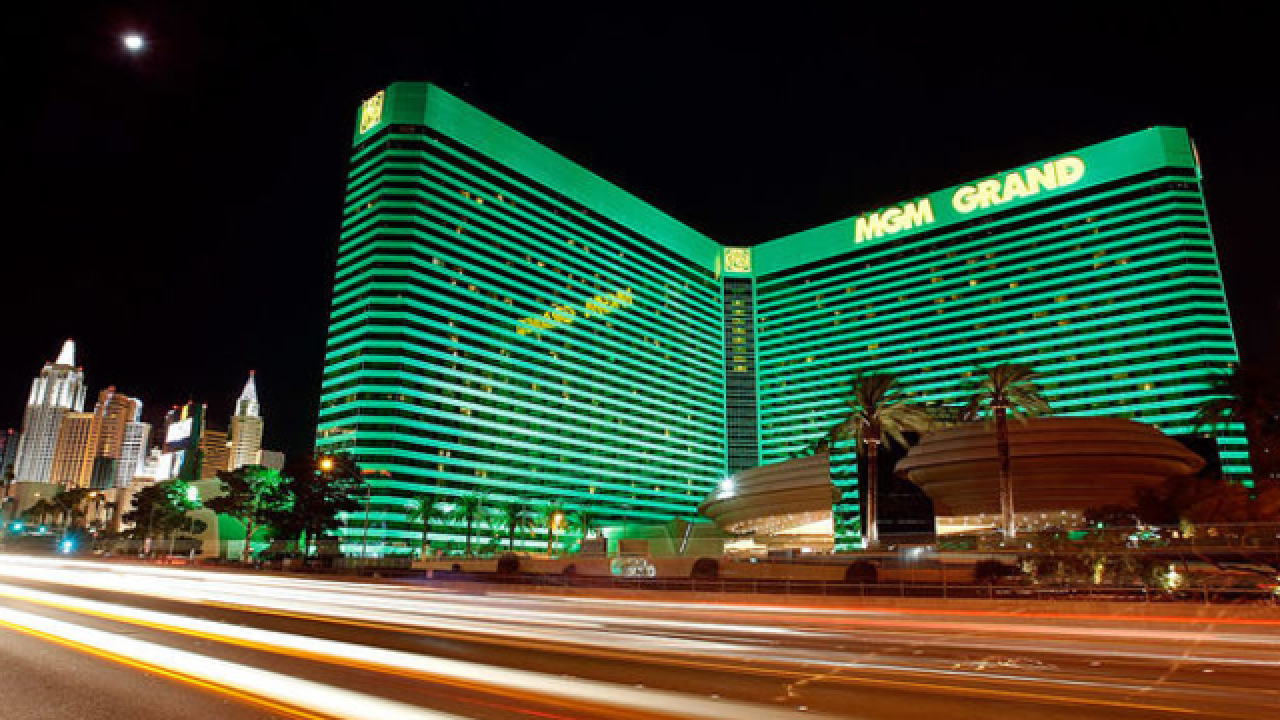 MGM Resorts to cut nearly 1K jobs by June, report says