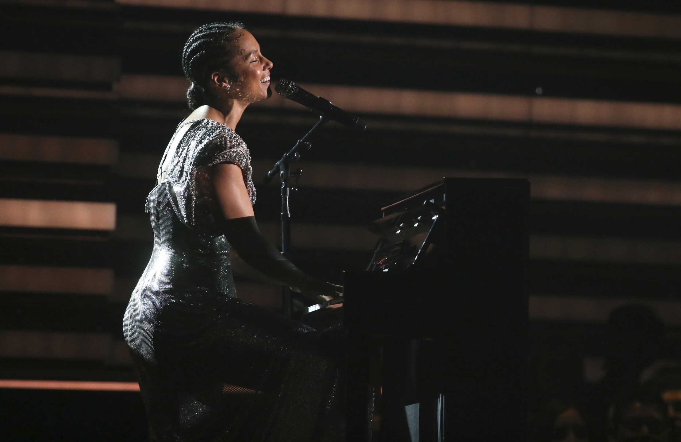 Photos: Photos from the 62nd annual GRAMMYAwards