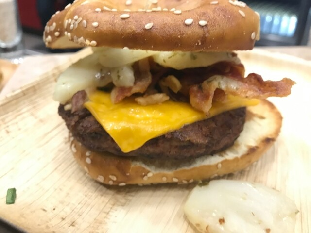 Come hungry: Here's the new food at Great American Ball Park