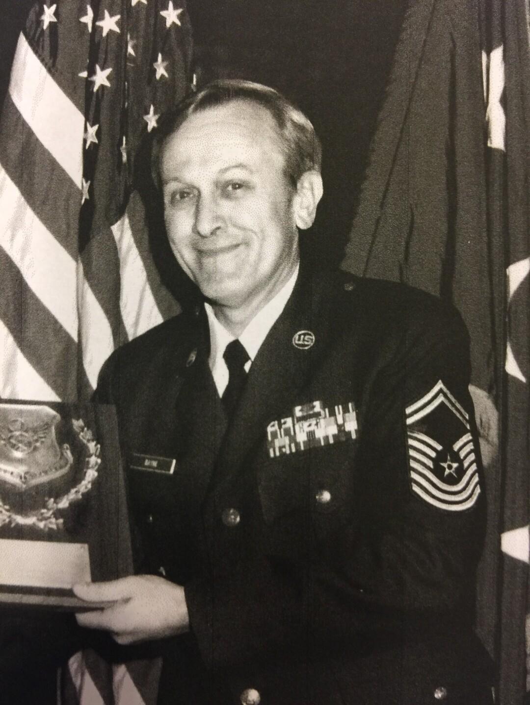 Richard E Bayne