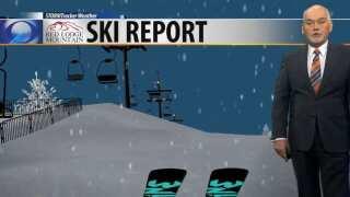 Ski Report 1-16-19