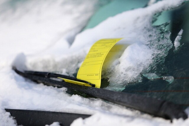 Council approves increasing time to pay parking citations.