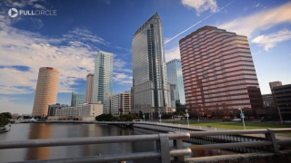 City of Tampa.