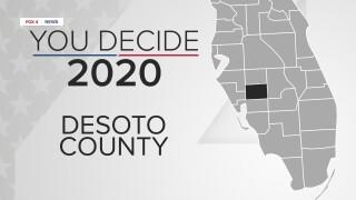 Desoto County Sample Ballot
