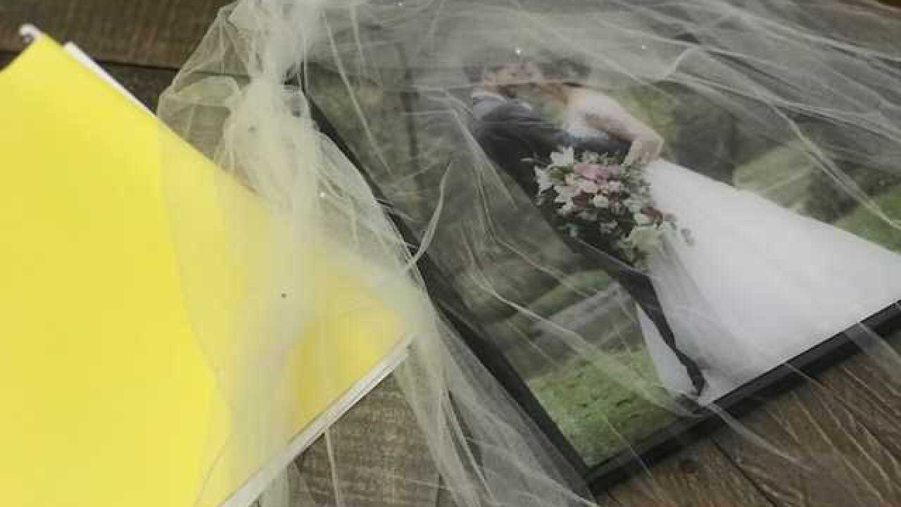 Wisconsin wedding photographer being sued for not showing up, providing photos.