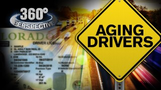 Aging Drivers