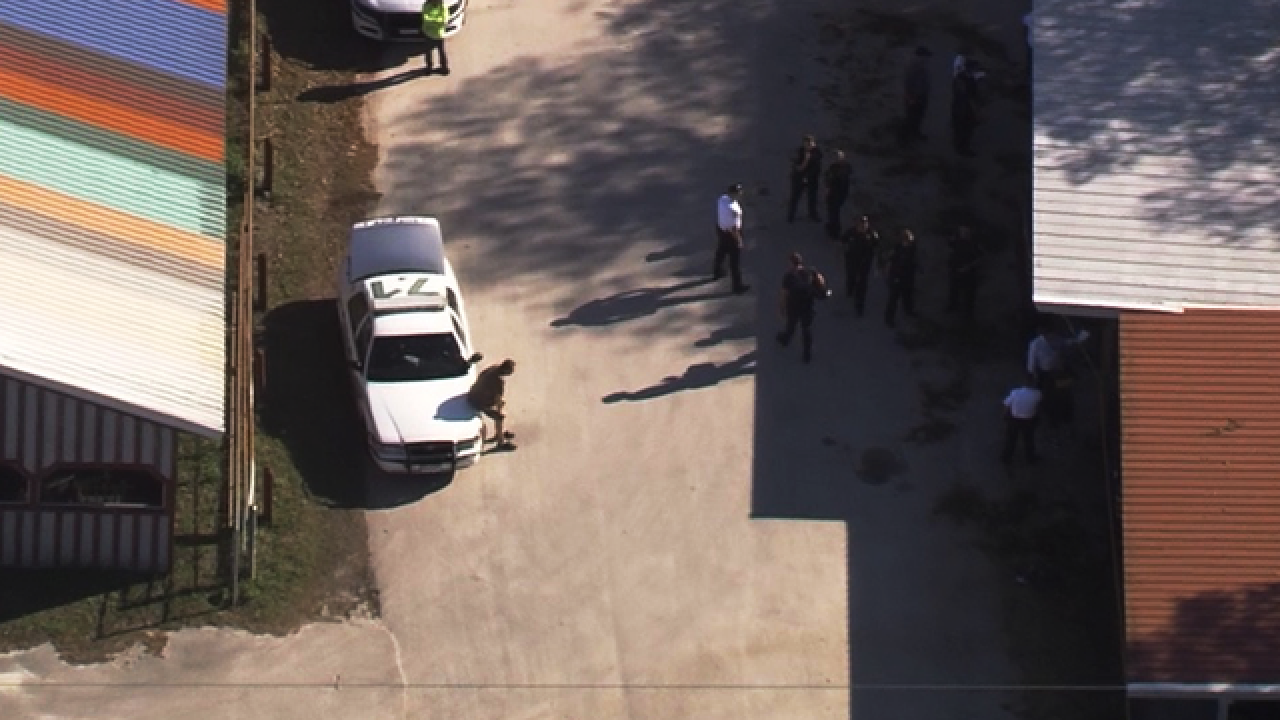 Reports: Multiple people shot in Plant City