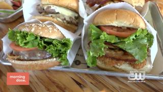 Foodie Fix: BurgerFi's New Chicken AvocadoBLT