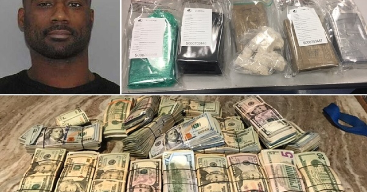 Cincinnati has its largest heroin bust ever
