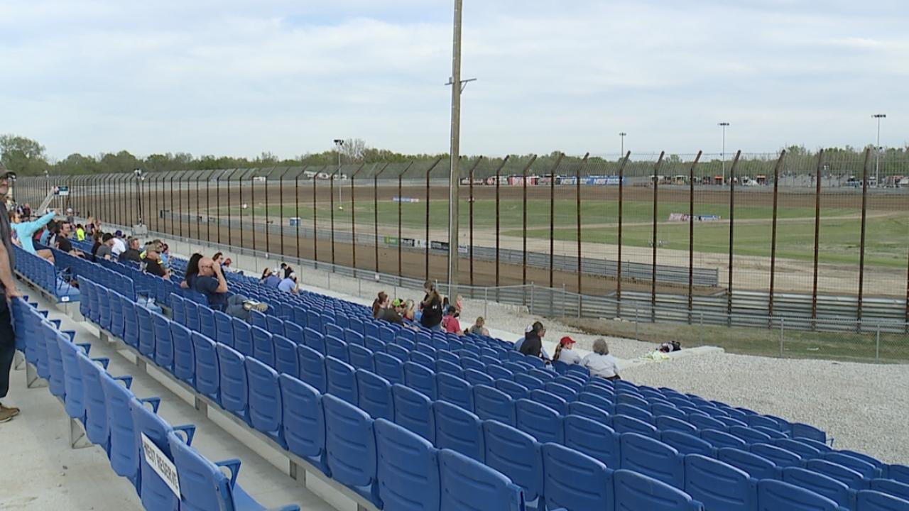I-70 Motorsports Park