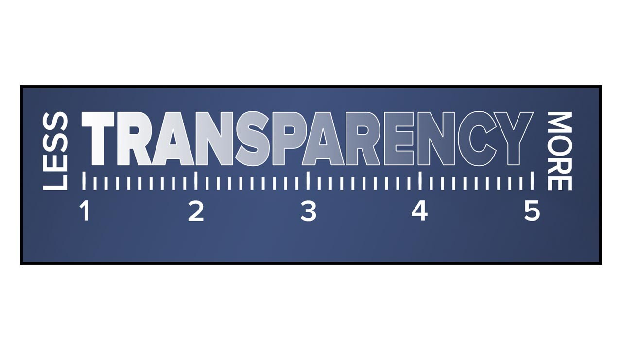 Transparency Tracker promo image