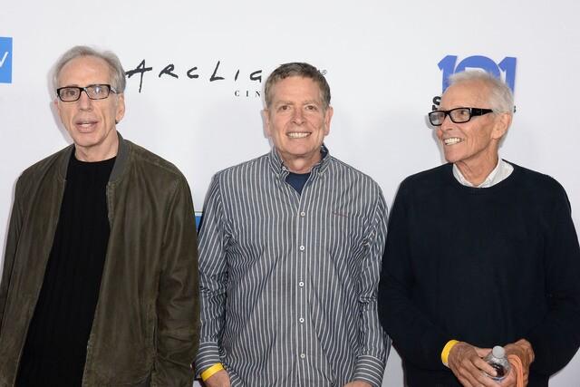 PHOTOS: Famous Wisconsin actors and filmmakers