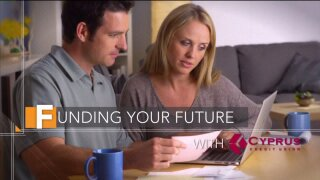 Funding Your Future: Four ways to prepare your teen for financialindependence