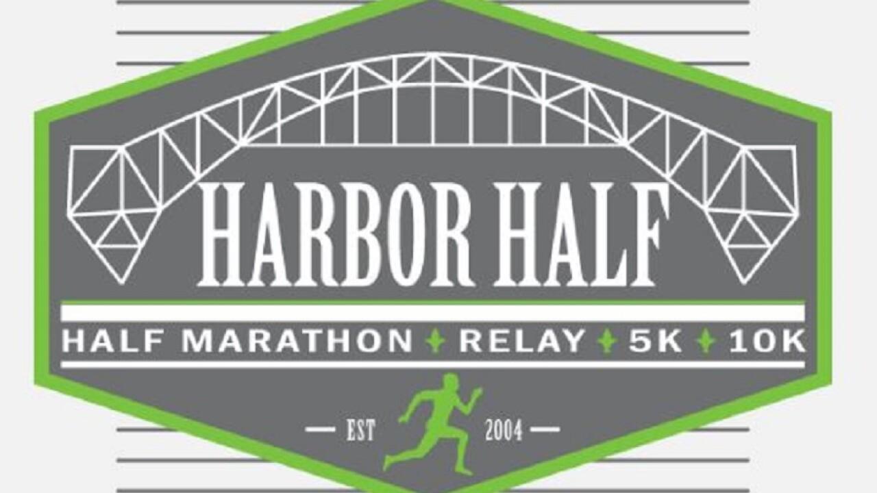 Harbor Half