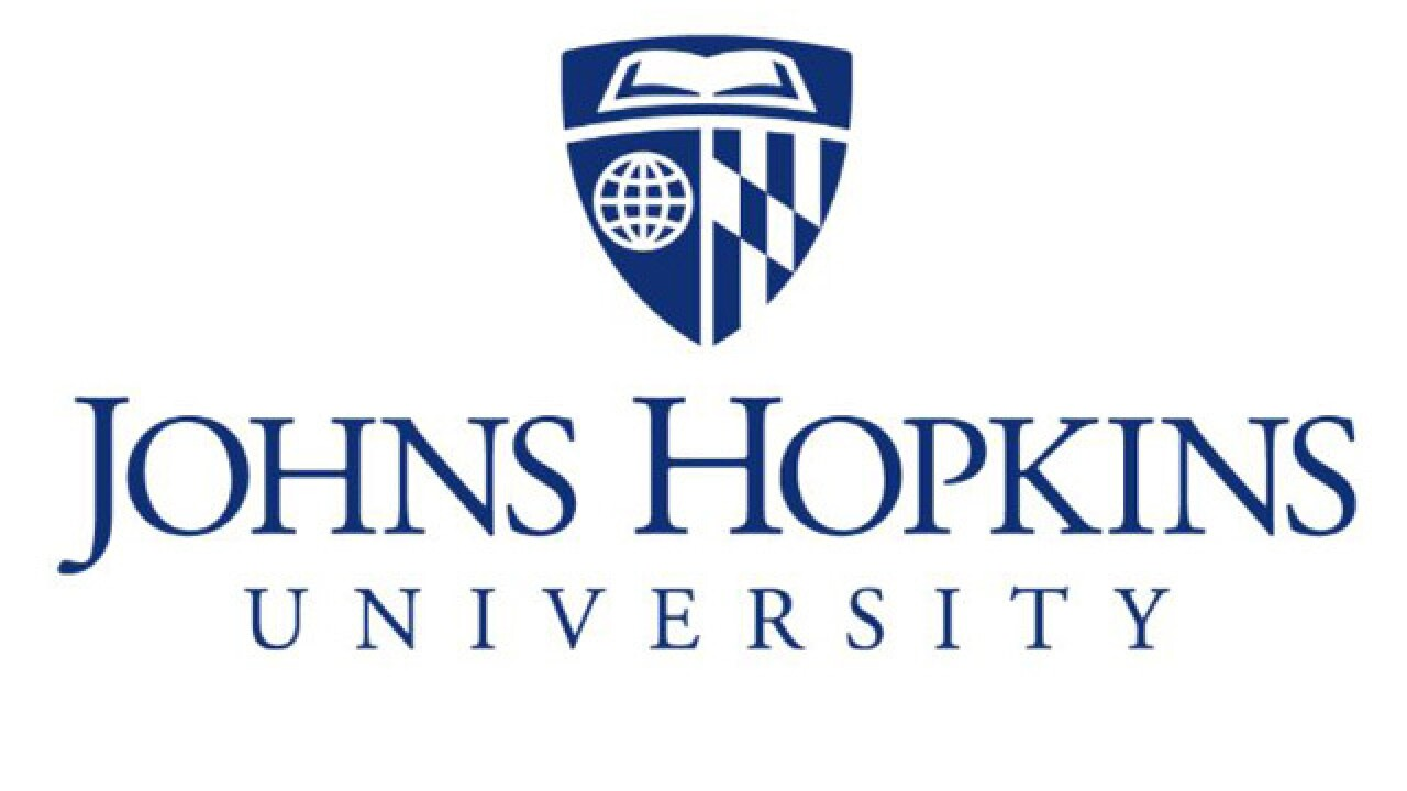 UAE gives Johns Hopkins $50M for new stroke care institute