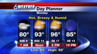 6WEATHER Day Planner for Monday 8-19-19.JPG