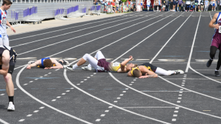 PHOTOS: State's best star at State A/C track and field Day 1