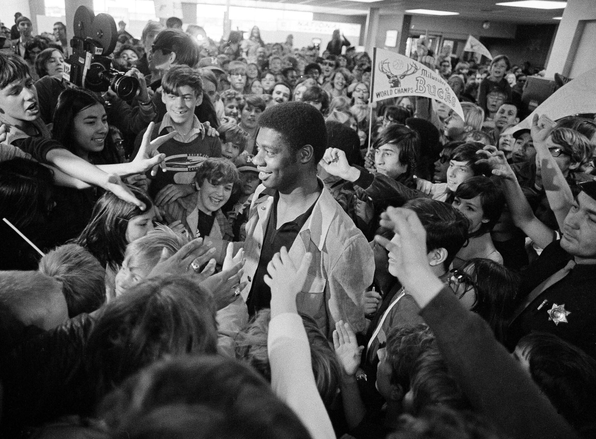 1971 NBA Championship Oscar Robertson