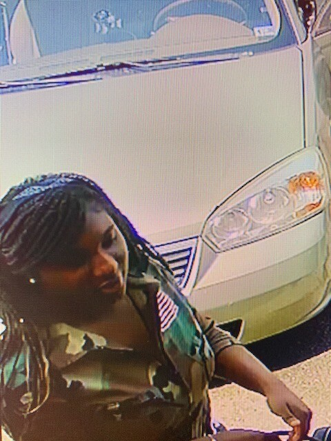 Photos: Two suspects wanted for Portsmouth armed robbery, detectives say