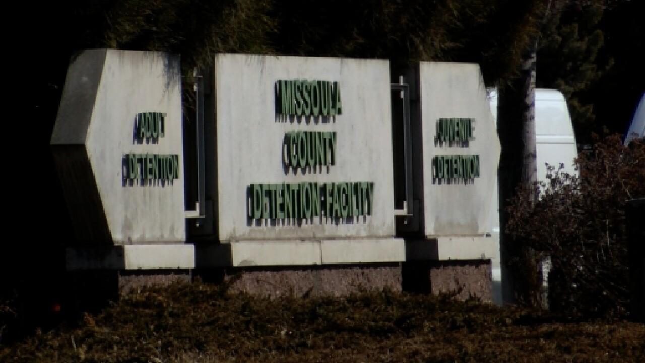 Officials provide update on jail amid coronavirus