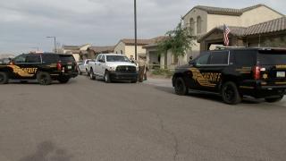 1 dead, one hurt in Peoria shooting