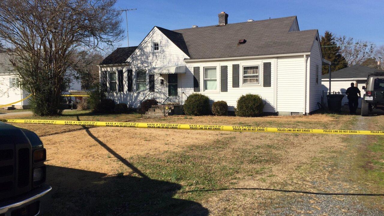 Police identify two men found dead in Newport Newshome