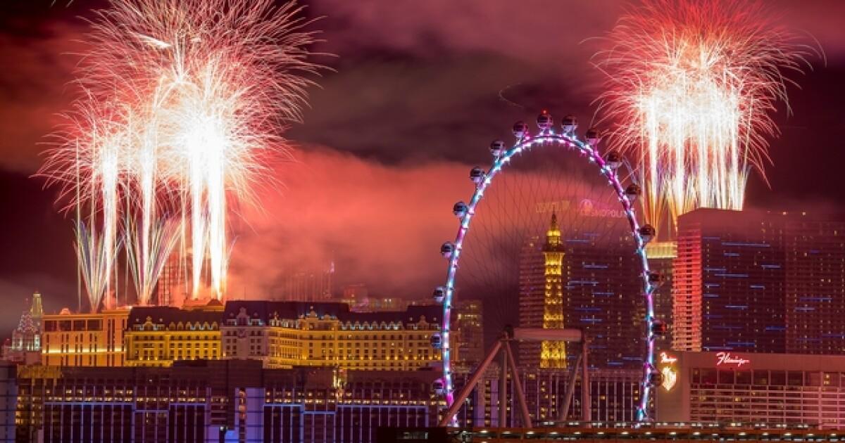new year 39 s eve bingo