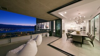 $6,200,000 high-rise home for sale in downtown San Diego