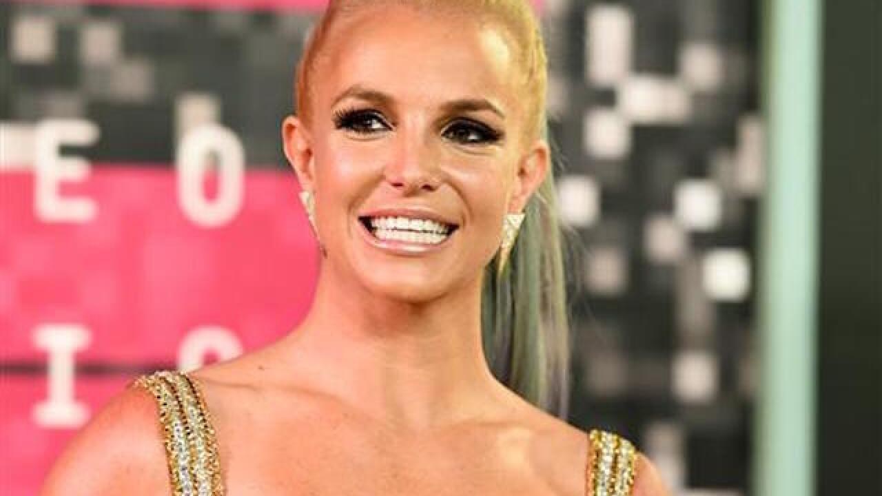 Britney Spears may never perform again, TMZ reports
