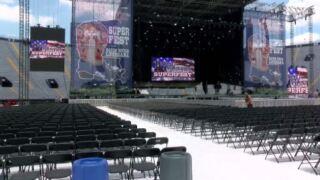 Bayou Country Superfest returns to Tiger Stadium